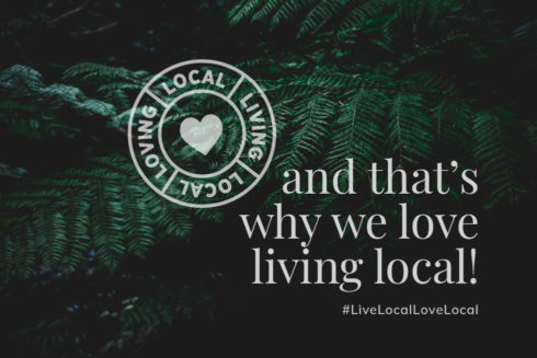 Live Local Love Local Swellendam Atelier