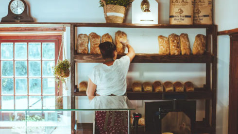 Sipiershuis Country Deli Butcher Swellendam Live Local Baker Bread Shop